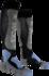 X-socks skiing light lady