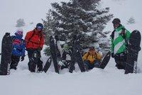 Skitest Alpsoluut Dupraz N en S serie
