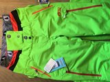 Picture Exa skipant neon green coral_
