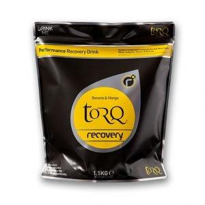 Torq Recovery banana & Mango 1,5 kg