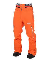 Picture heren ski broek maat S