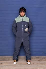 Maloja ski broek